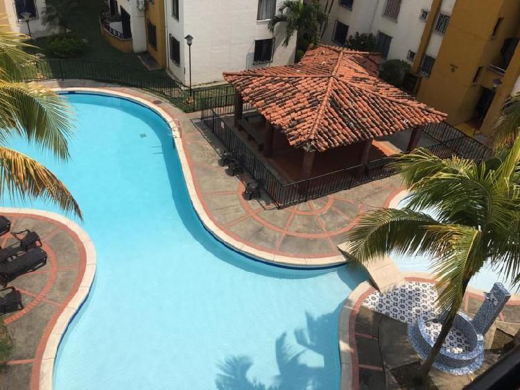 Cod. VBKWC10403146 Apartamento En Venta En Cali Samanes De
