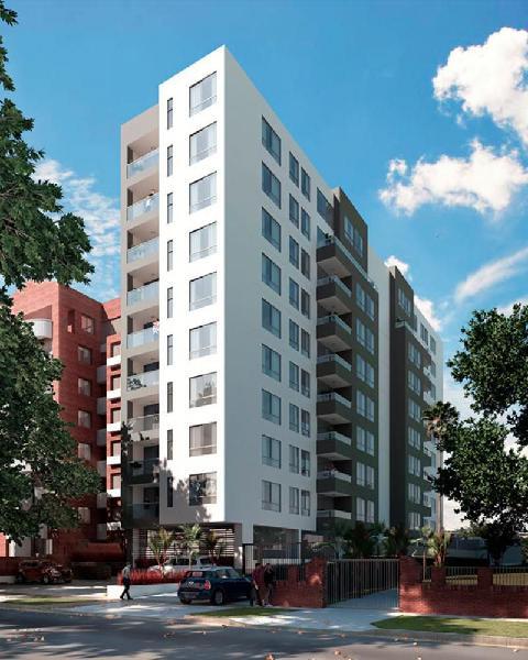 Cod. VBKWC10403155 Apartamento En Venta En Cali Cuarto De