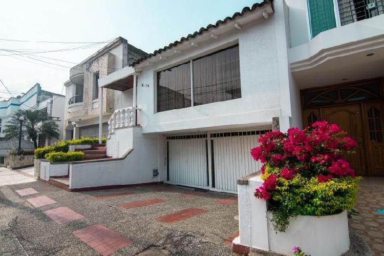 Cod. VBKWC10403157 Casa En Venta En Cali El Ingenio Iii