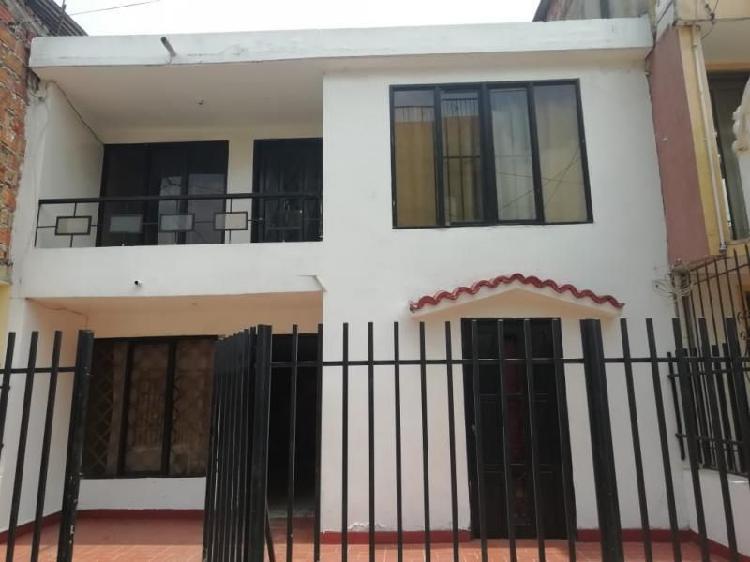 Cod. VBKWC10403249 Casa En Venta En Cali Alfonso López Ii