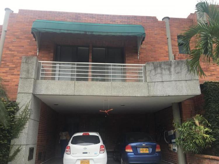 Cod. VBKWC10403388 Casa Condominio En Venta En Cali Ciudad