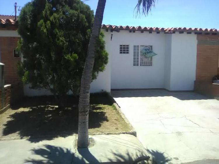 Cod. VBVRA-126 Casa En Venta En Cúcuta Villa Del Rosario,
