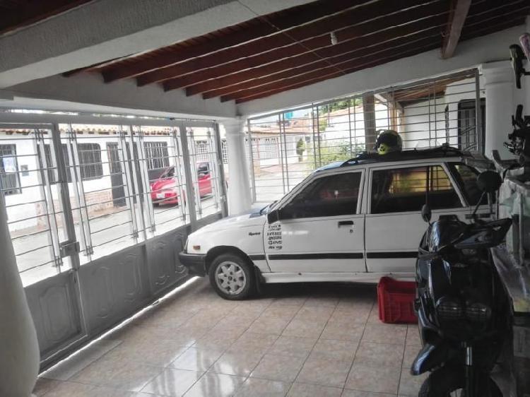 Cod. VBVRA-137 Casa En Venta En Cúcuta Villa Del Rosario,