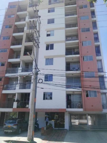 Cod. VBVRA-148 Apartamento En Venta En Cúcuta San Luis,