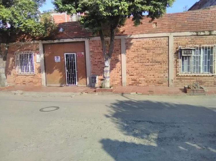 Cod. VBVRA-155 Casa En Venta En Cúcuta Chapinero, Calle 4