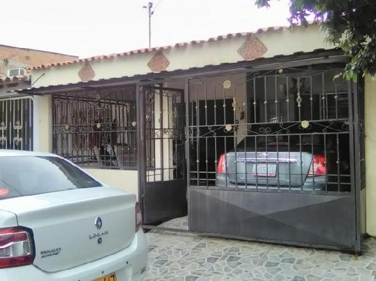 Cod. VBVRA-156 Casa En Venta En Cúcuta Trigal Del Norte,