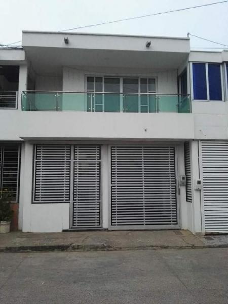 Cod. VBVRA-169 Casa En Venta En Cúcuta Aeropuerto