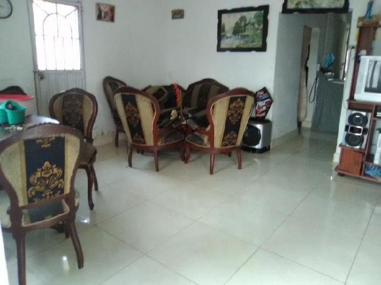 Cod. VBVRA-174 Casa En Venta En Cúcuta San Luis, Calle 13