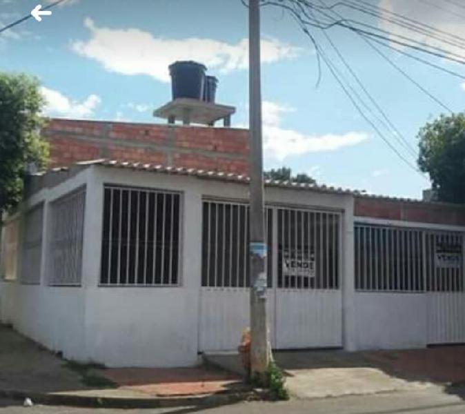 Cod. VBVRA-177 Casa En Venta En Cúcuta San Martin, Calle 9