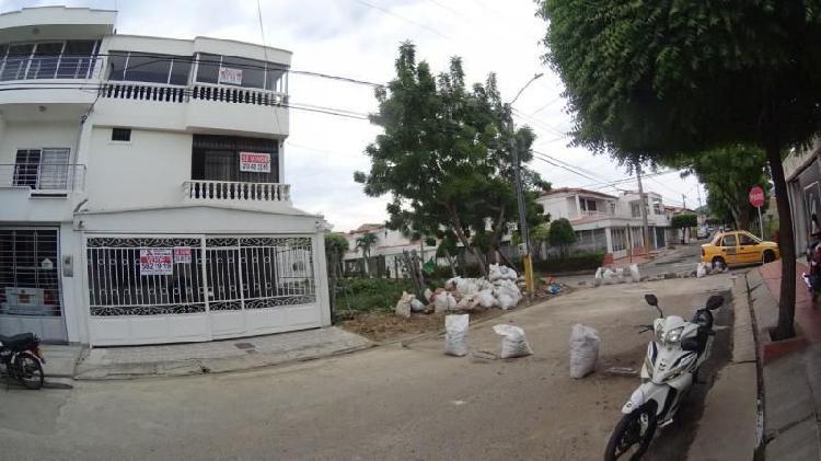 Cod. VBVRA-179 Casa En Venta En Cúcuta Ceiba Ii