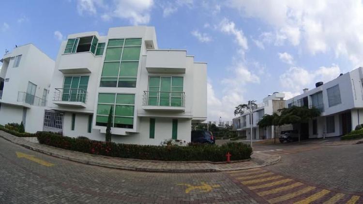 Cod. VBVRA-44 Casa Campestre En Venta En Cúcuta Los Patios,