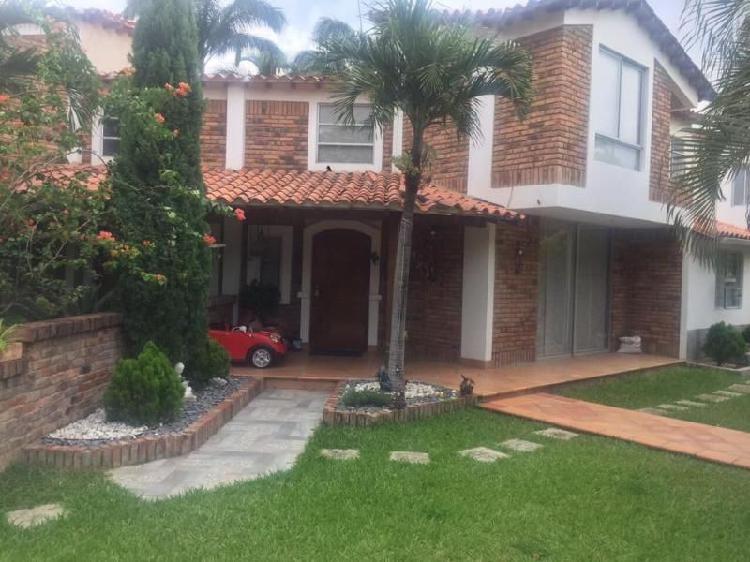 Cod. VBVRA-69 Casa Campestre En Venta En Cúcuta Bocono,