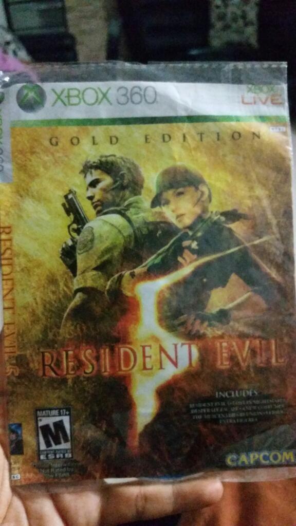 Juegos de Xbox 360 en Buen Estado