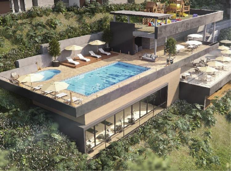 Vendo Apartamento en Rionegro.