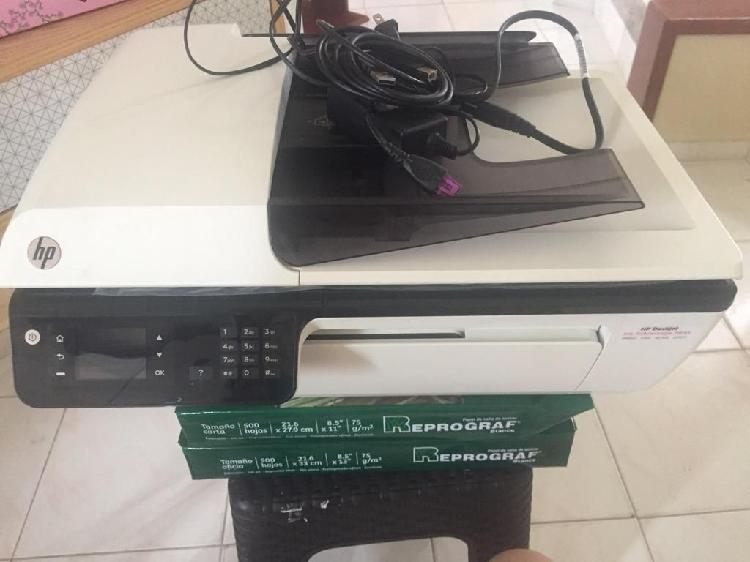 Venta de Hp Deskjet Ink Advantage 2465