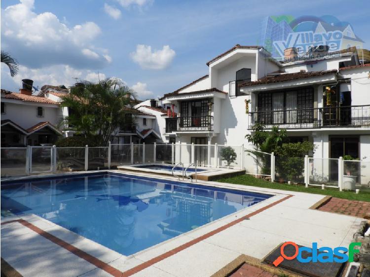 Casa En Arriendo Sector Exclusivo En Villavicencio