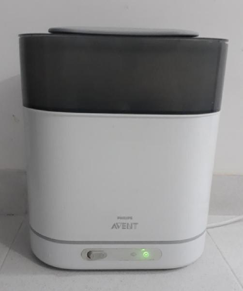Esterilizador de Teteros Avent 4 En1 Scf
