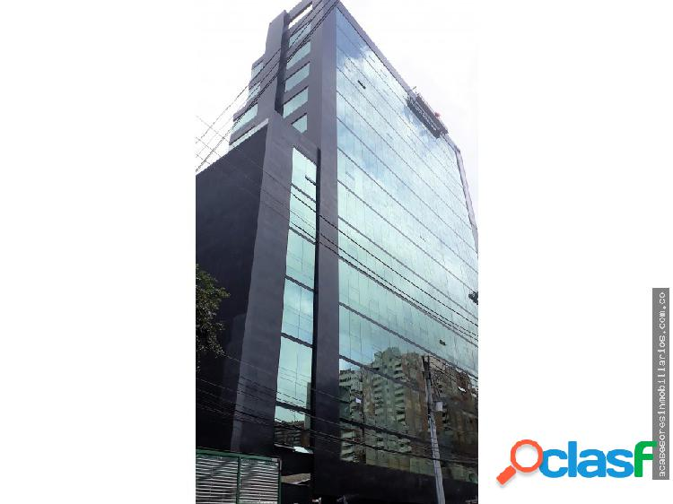 Oficina - 43 m2 - Edificio Torre 126 - 3.300.000