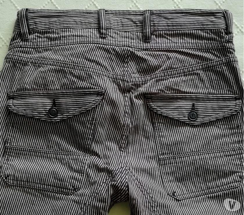 Pantalón diésel Original importado usado.