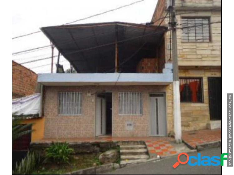 Vendo casa primer piso manrique oriental