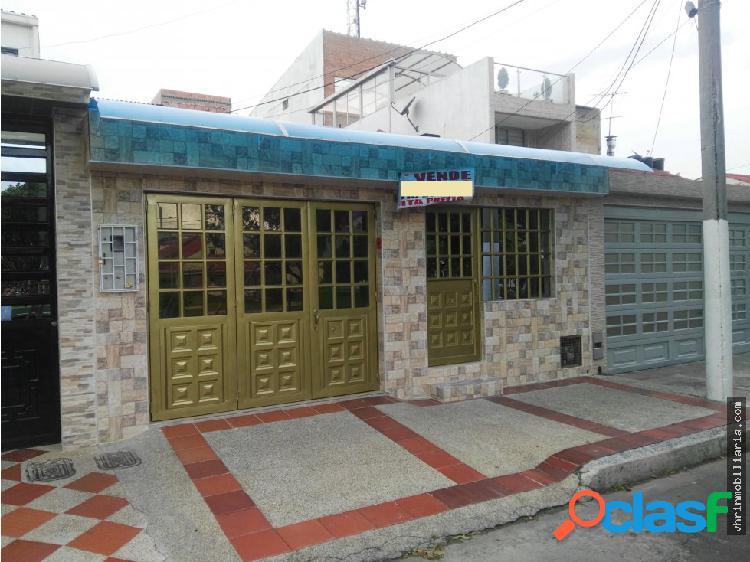 Vendo hermosa casa en Villa del Rosario