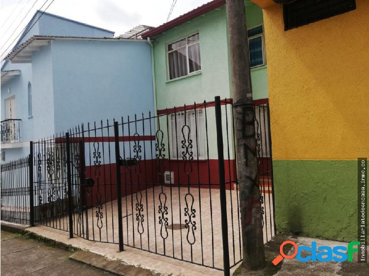 Venta casa Santa Isabel Dosquebradas