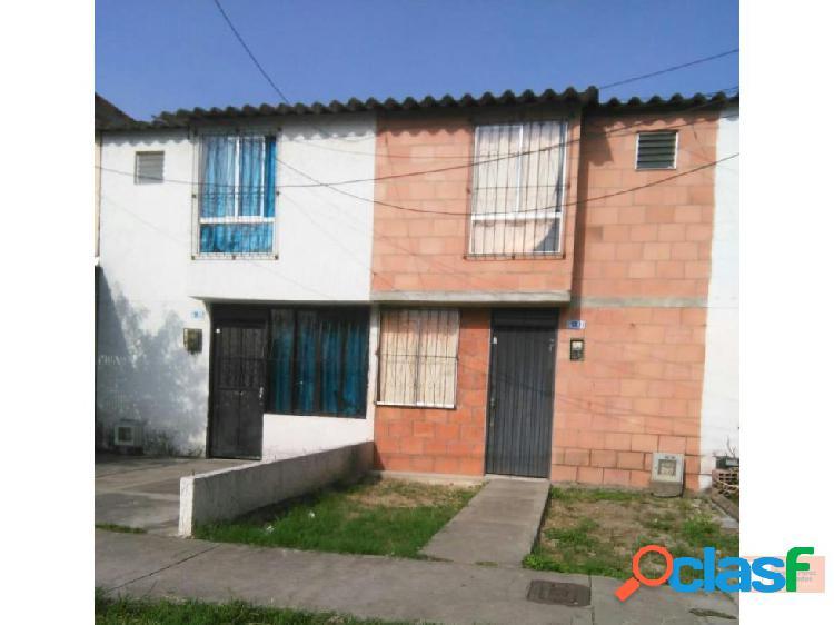 Venta de casa en Palmira, Valle del Cauca 562-69