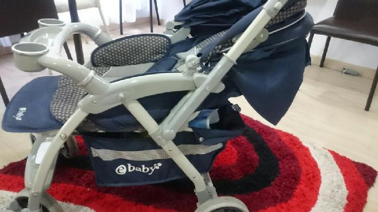 Coche para Bebe E-baby