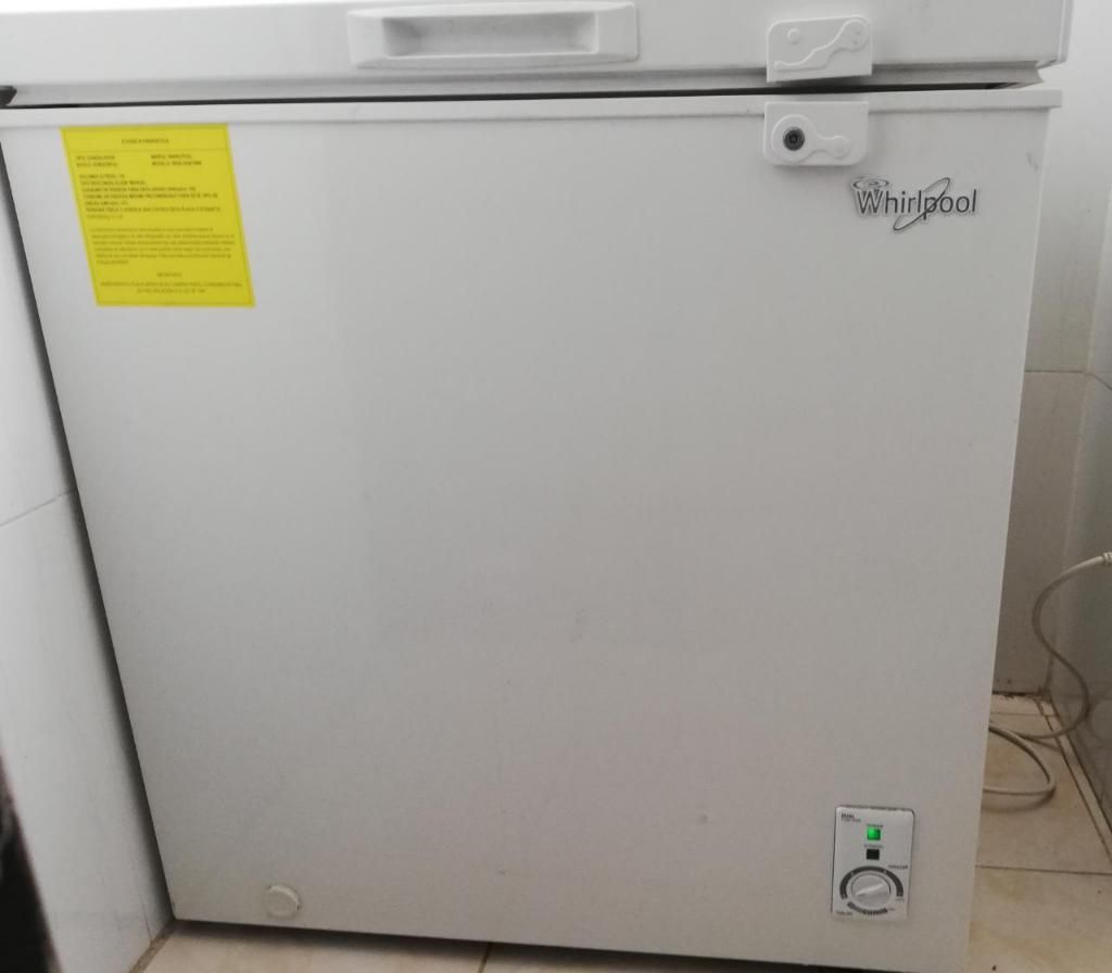 Congelador Horizontal 142 Ltd a La Venta