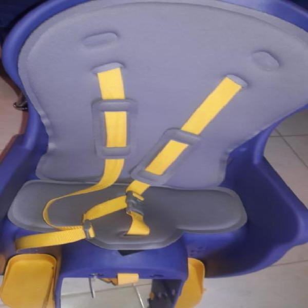 Nueva Silla Porta Bebes