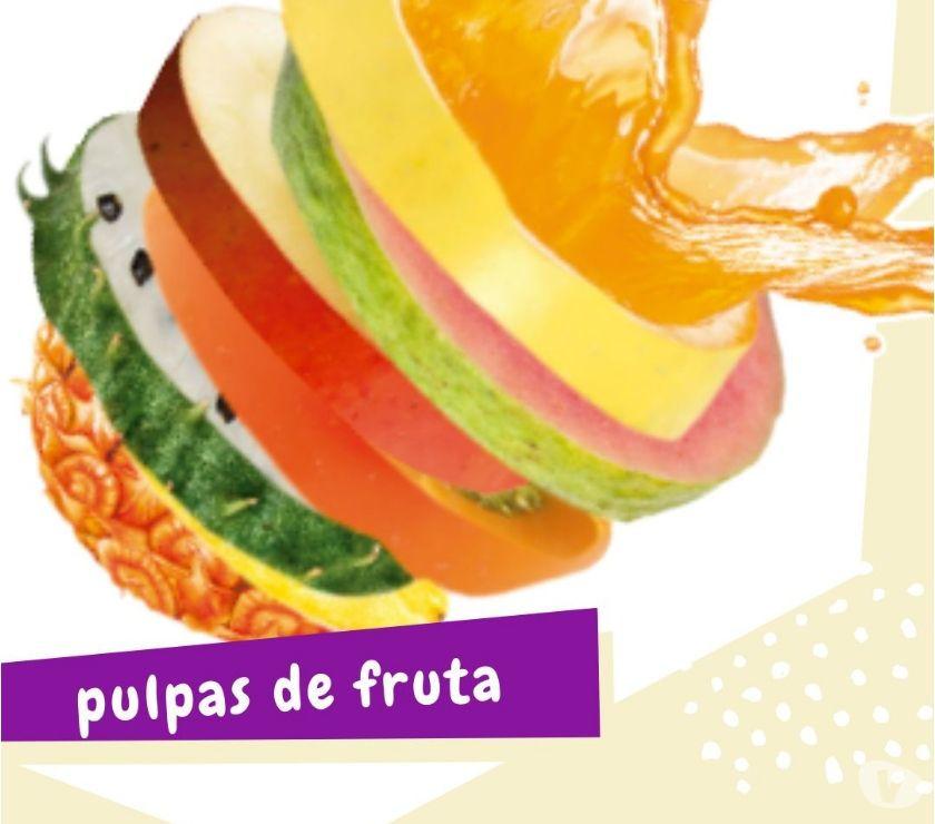 PULPA DE FRUTA 100 NATURAL | LINEA HOGAR Y INSTITUCIONAL