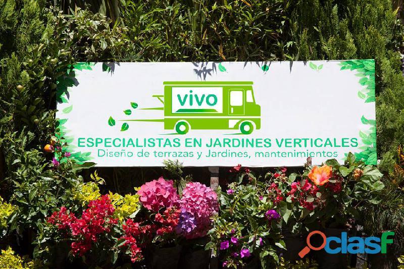 VIVERO A DOMICILIO EN Bogotá