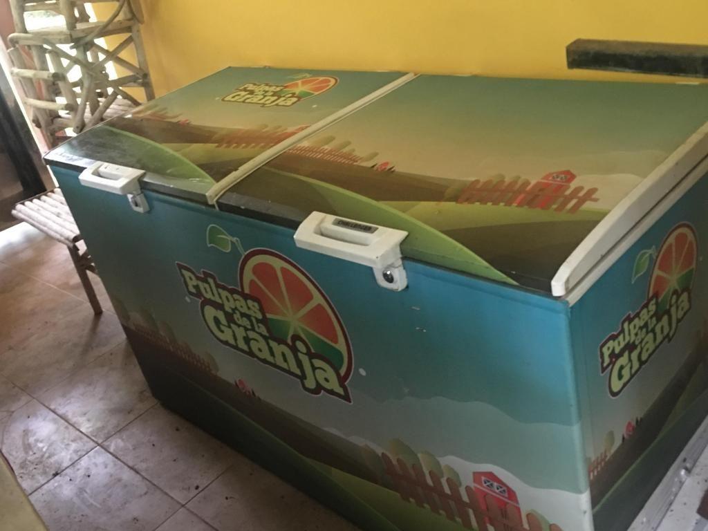 Vendo congeladores