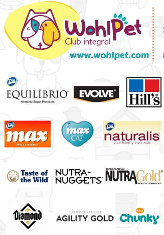 Alimento Hills, Equilibrio, Max Gatos Super Premium