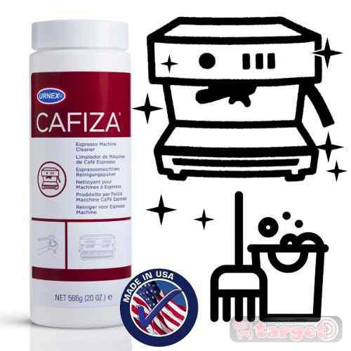 Urnex Cafiza Limpiador Desincrustante Maquina Cafe Espresso
