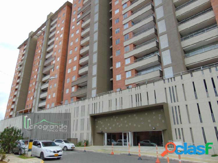 Apartamento en venta - Rionegro San Antonio