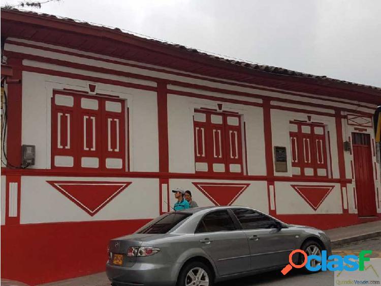 Casa para la venta en Calarca