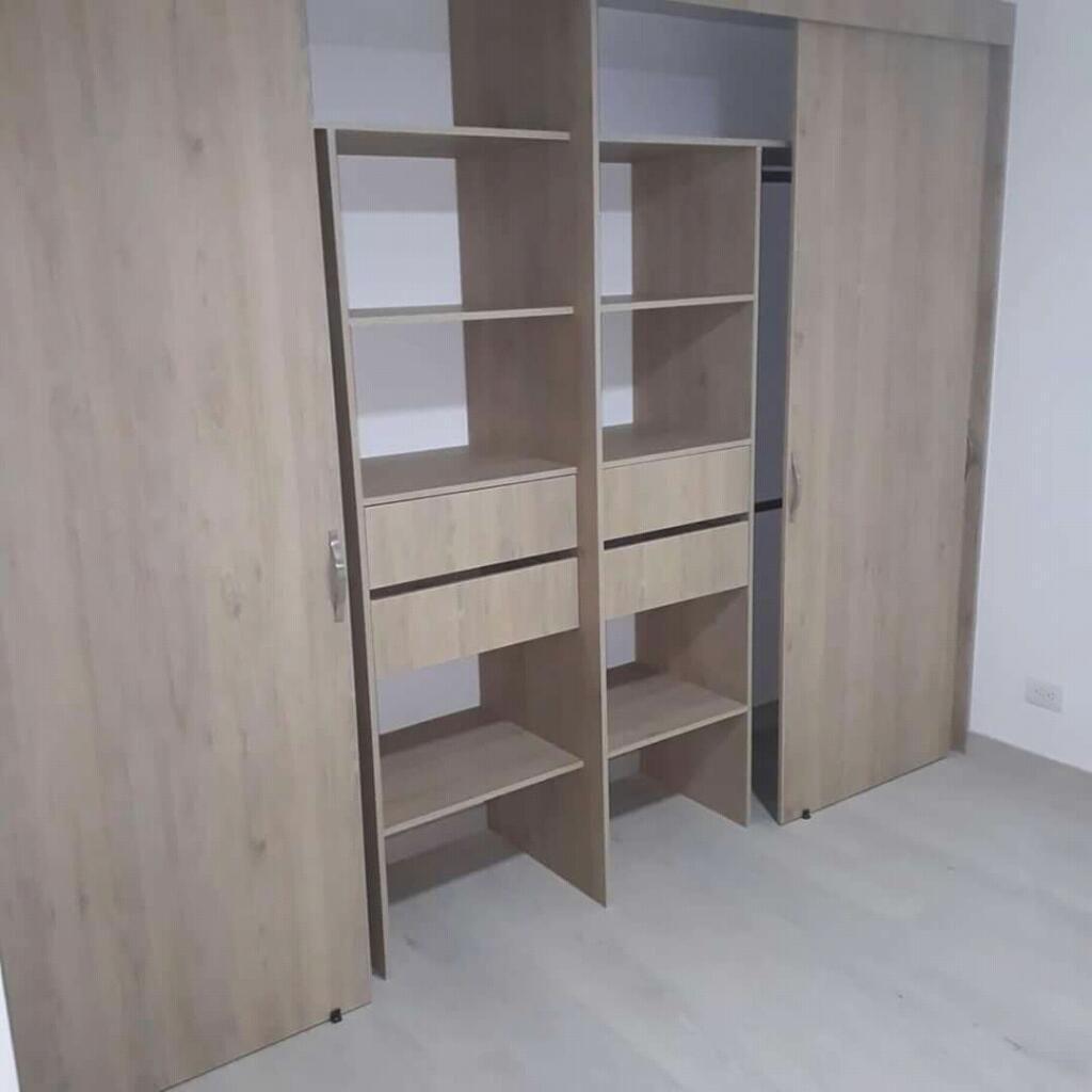 Fabricacion de Closets  M2