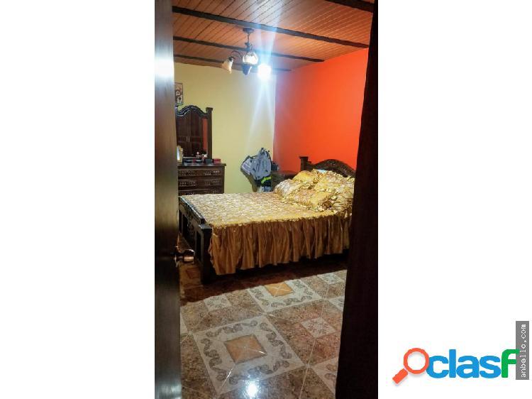 Vendo casa en Cabañas Bello Antioquia