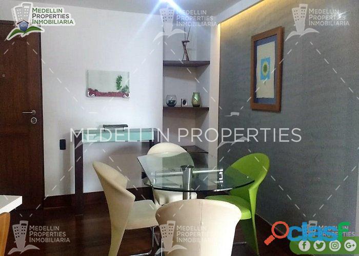 Cheap Apartments in Colombia el Poblado Cod: 4984