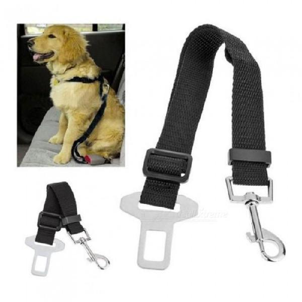 Cinturón De Seguridad Para Mascotas ** Arnes Automovil