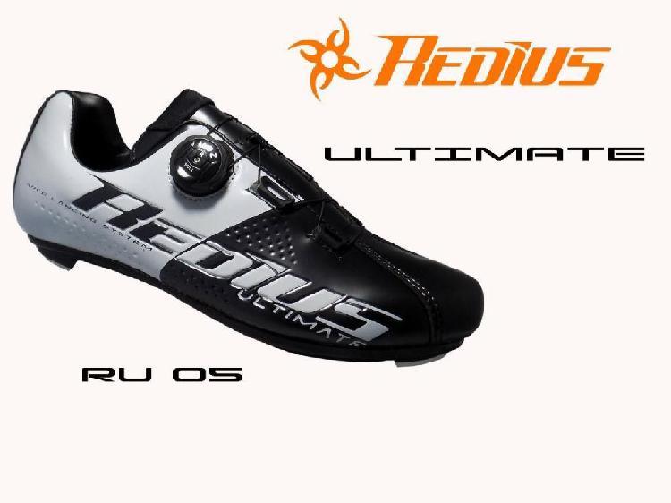Zapatillas para Ciclismo Ultimate