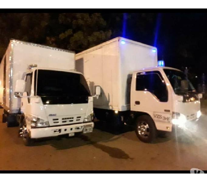 servicio económico de ACARREOS Y MUDANZAS 3164612090