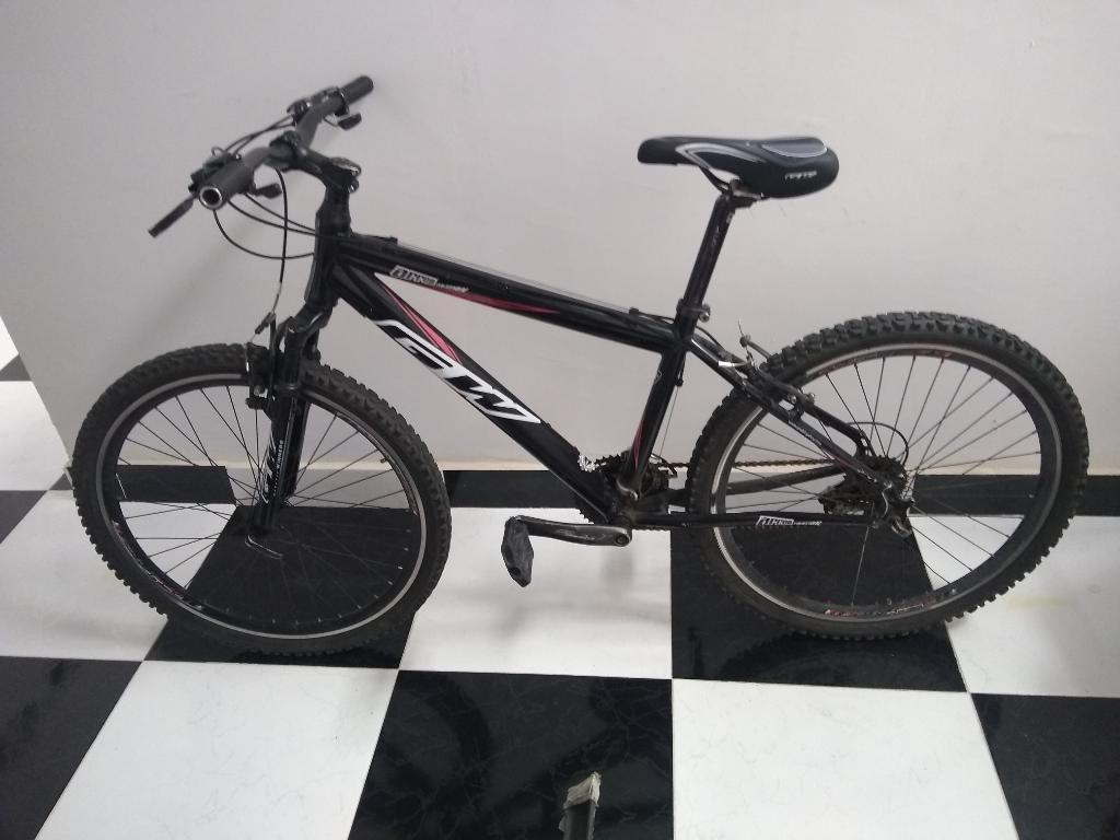 Bicicleta Gw Aluminio Rin 26