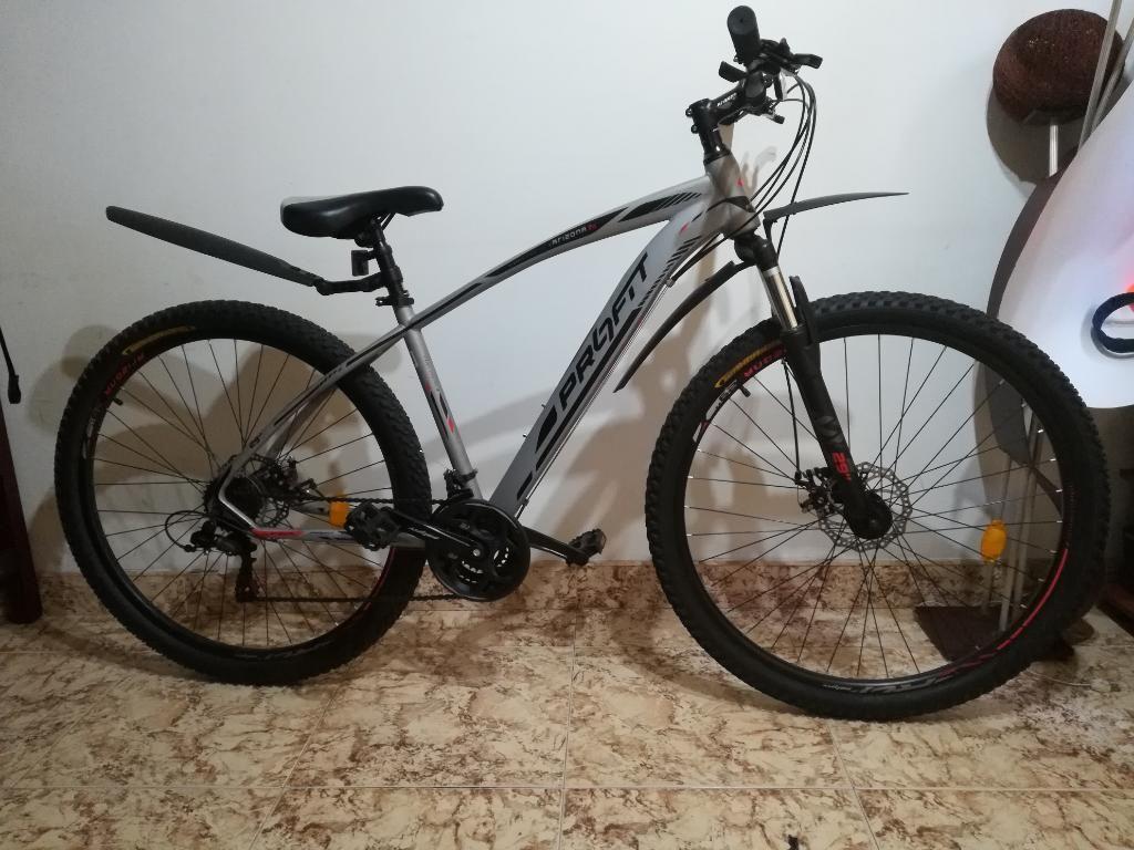 Bicicleta Mtb Arizona Rin 29