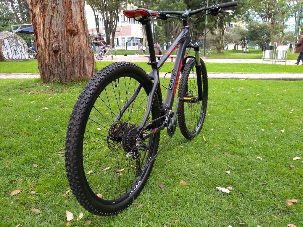 Vendo Bicicleta Gw Rin 29 Nueva