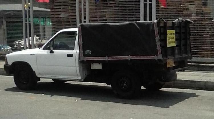 Acarreos Y Transporte, Trasteos