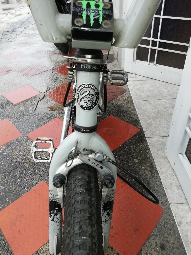 Se Vende Bicicleta Mongoose