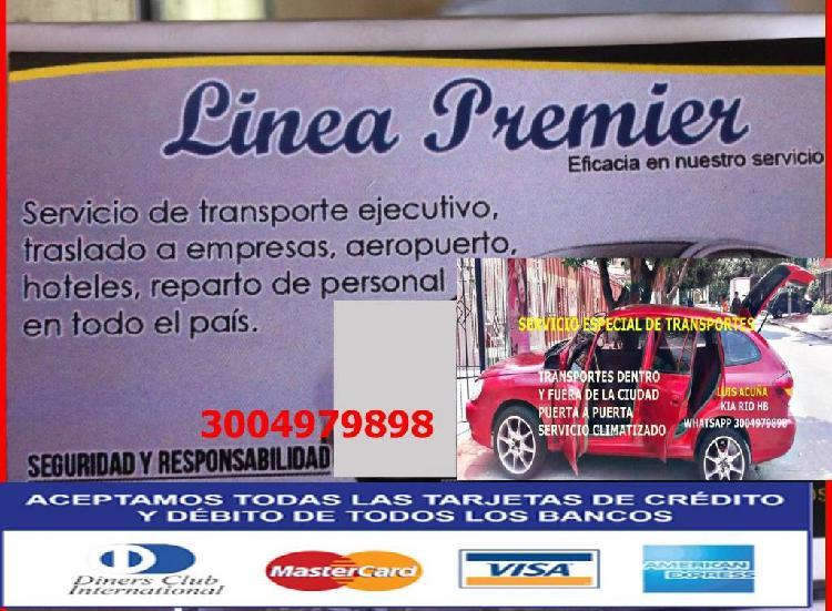Servicio de transporte escolar económico