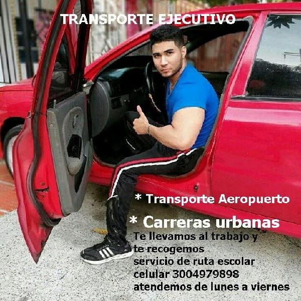 TRANSPORTE ESCOLAR Y FAMILIAR llamar 3002410171